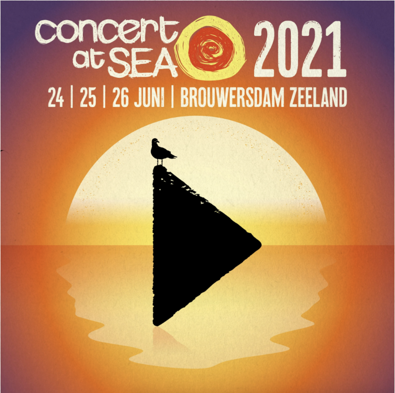 Geen Concert at Sea in 2020