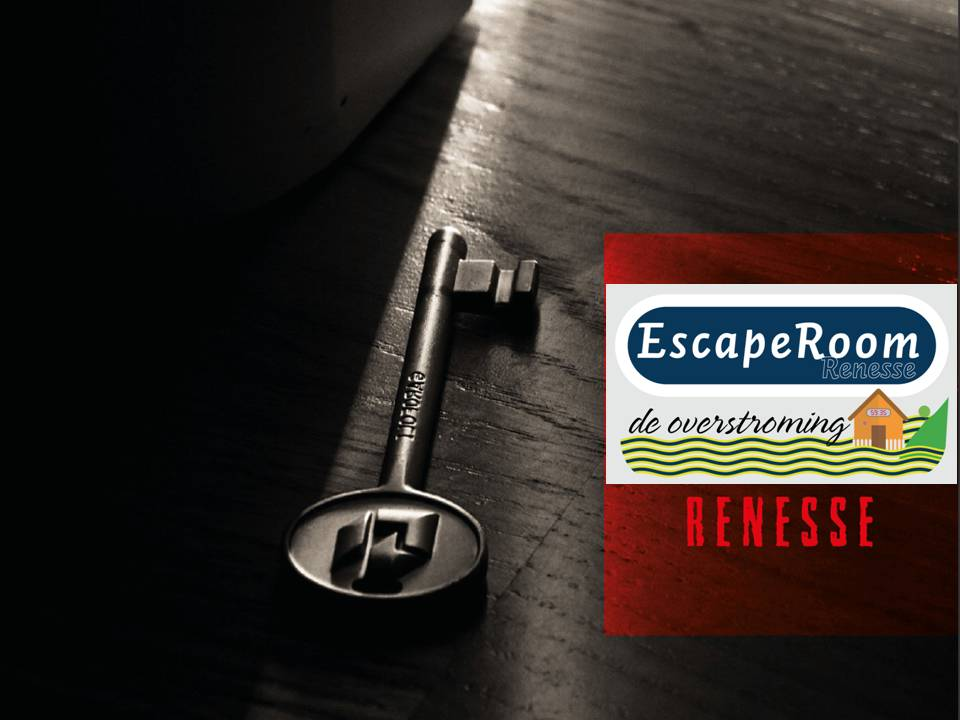 Escape Room geopend!